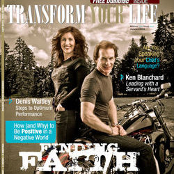 Transform Your Life Magazine