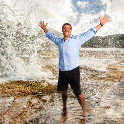 Anthony Robbins © Christopher Barr Photography 2010